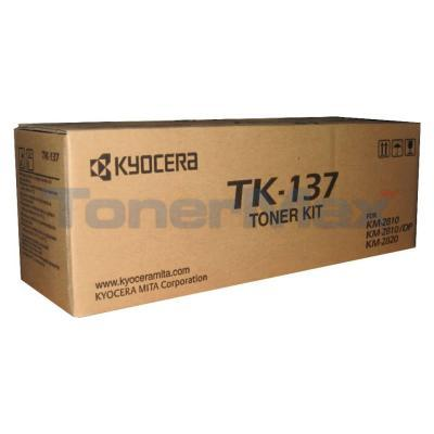 KYOCERA MITA KM-2810 TONER KIT BLACK